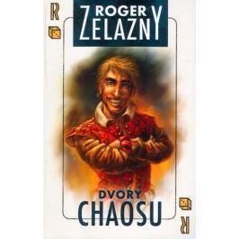 Zelazny Roger: Amber 5 - Dvory chaosu