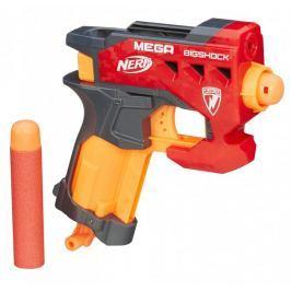 Nerf MEGA nejmenší pistole Bigshock