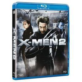X-Men 2   - Blu-ray