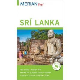 Homburg Elke: Merian - Srí Lanka