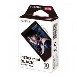 FujiFilm Instax Film Mini Black frame