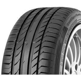 Continental SportContact 5 225/40 R18 92 Y - letní pneu