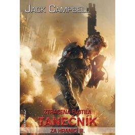 Campbell Jack: Za hranicí 3 - Tanečník (Ztracená flotila)