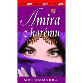 Khashoggi Soheir: Amira z harému