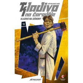 Pavlovský Jiří: Kladivo na čaroděje 10 - Kladivo na démony