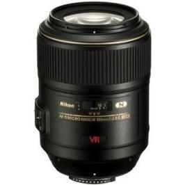 Nikon Nikkor AF-S 105 mm f/2,8 MICRO IF-ED VR