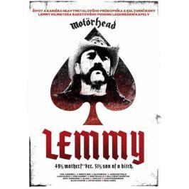 Lemmy   - DVD