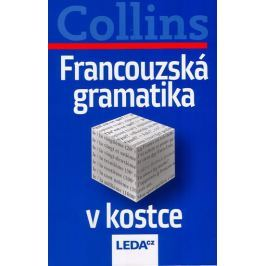 Collins: Francouzská gramatika v kostce
