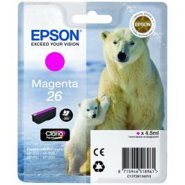 Epson T2613, purpurová (C13T26134010)