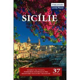 Hardy Paula: Sicílie - Lonely Planet