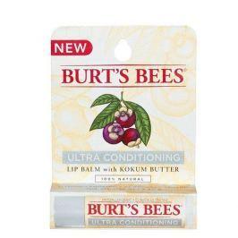Burt's Bees Hydratační balzám na rty s kokumovým máslem (Ultra Conditioning Lip Balm) 4,25 g