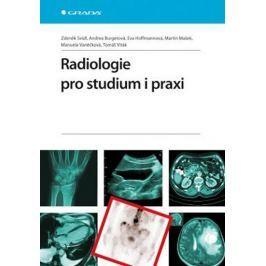 Seidl Zdeněk: Radiologie pro studium i praxi