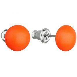 Troli Náušnice Cabo Neon Orange