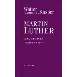 Kasper Walter: Martin Luther - Ekumenická perspektiva
