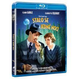 Stalo se jedné noci   - Blu-ray