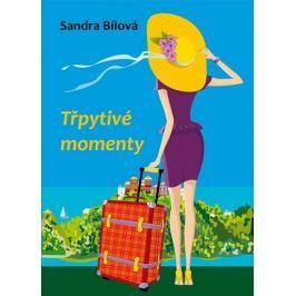Bílová Sandra: Třpytivé momenty