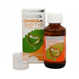 Marnys Omega 3 6 7 9 125 ml