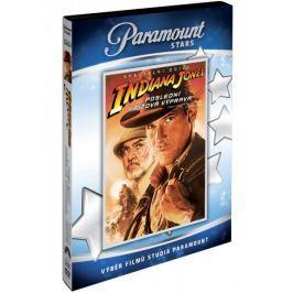 Indiana Jones a poslední křížová výprava SCE   - DVD