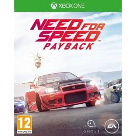 EA Games Need for Speed Payback / Xbox One