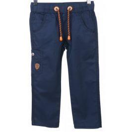 Primigi chlapecké kalhoty 104 tmavě modrá