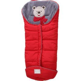 BabyGO fusak Bear red