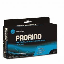 Afrodisiakální prášek - Potency powder concentrate (7ks)