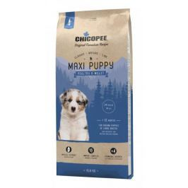 Chicopee Classic Nature Maxi Puppy Poultry & Millet 15 kg