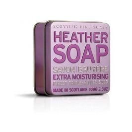 Scottish Fine Soap Mýdlo v plechu Vřesovec 100 g