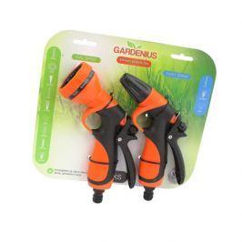 Gardenius SET 2 ks- hadicový rozstřikovač/pistole