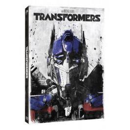 Transformers (steelbook Edice 10 let)   - DVD