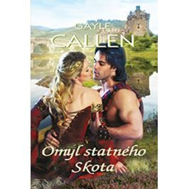 Callen Gayle: Omyl statného Skota
