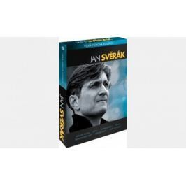 JAN SVĚRÁK - Kolekce filmů (7DVD)   - DVD