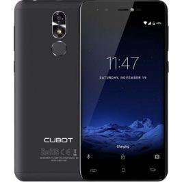 Cubot R9 2GB/16GB, Dual SIM, černý