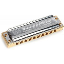 Hohner Marine Band Thunderbird E-major, low octave  Foukací harmonika