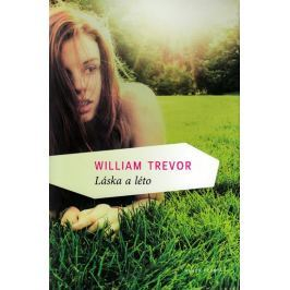 Trevor William: Láska a léto