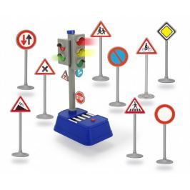 Dickie Funkční semafor s příslušenstvím