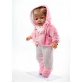 Nines Mi Bebito panenka mech blond 45 cm holka