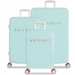 SuitSuit Sada cestovních kufrů Fabulous Fifties Luminous Mint