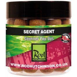 ROD HUTCHINSON Pop Ups Secret Agent With Liver Liquid 20 mm