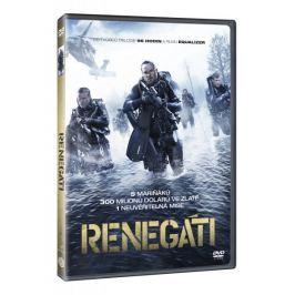 Renegáti   - DVD