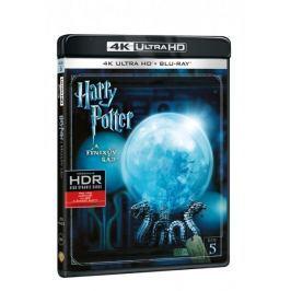 Harry Potter a Fénixův řád  (2 disky) - Blu-ray + 4K ULTRA HD