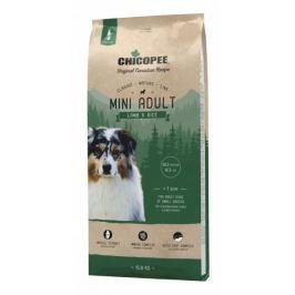 Chicopee Classic Nature Mini Adult Lamb & Rice 15 kg