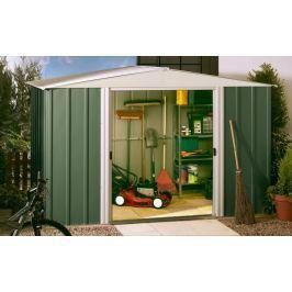 Arrow zahradní domek ARROW DRESDEN 108 zelený