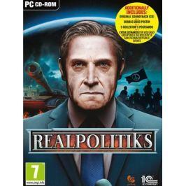 Realpolitiks - Special Box Edition