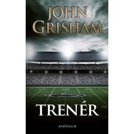 Grisham John: Trenér