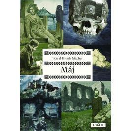 Mácha Karel Hynek: Máj