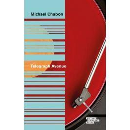 Chabon Michael: Telegraph Avenue