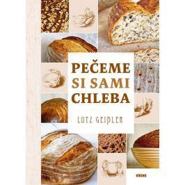 Geisler Lutz: Pečeme si sami chleba