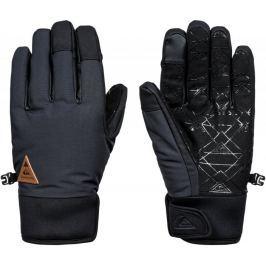 Quiksilver Method Glove M Glov Kvj0 Black S