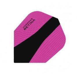 Harrows Letky Retina-X - Pink F1089